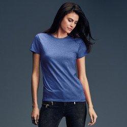 880 - T-shirt léger Femme Anvil