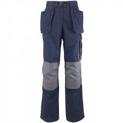 TN101 - Pantalon de travail Tungsten Femme