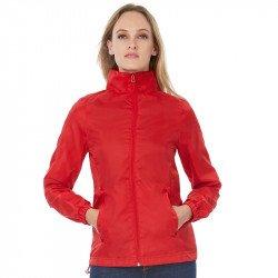 JUI61 - B&C ID601 jacket /women