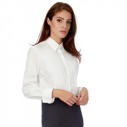 SWP43 - B&C Heritage manches longues /women
