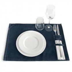 HUD01 - B&C DNM Set de table Surface