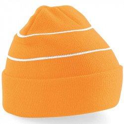 BC042 - Bonnet en tricot à visibilité renforcée