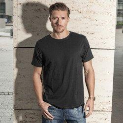 BY005 - T-shirt léger à col rond