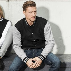 BY015 - Veste de jogging
