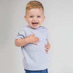 BZ02 - T-shirt bébé