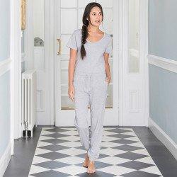 CC035 - Pantalon décontracté Femme