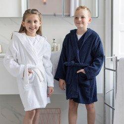 CC20J - Robe de chambre Enfant