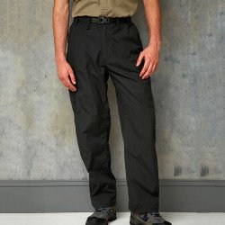 CMJ100 (SRL) - Pantalon Classic kiwi
