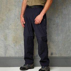 CMJ107 (SRL) - Pantalon convertible Kiwi