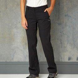 CWJ1072 - Pantalon extensible kiwi Femme