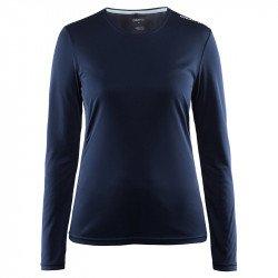 1903941W - T-shirt femme à manches longues Mind
