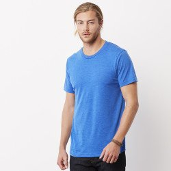 3413 - T-shirt col rond unisexe