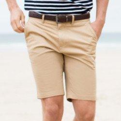 FR605 - Short stretch homme sans étiquette