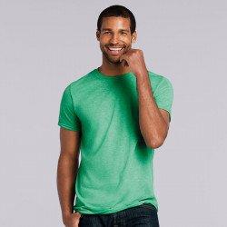 64000 - T-shirt adulte Softstyle® en coton Ring-Spun