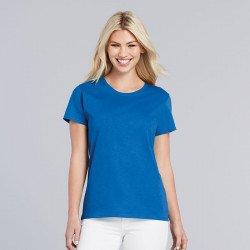 5000L - T-shirt heavy coton Femme