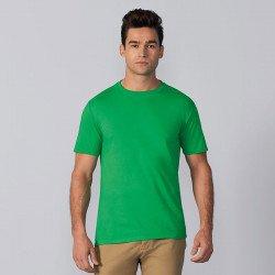 4100 - T-shirt en coton de première qualité