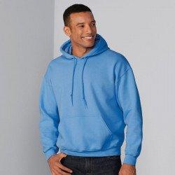 12500 - Sweatshirt à capuche adulte DryBlend®