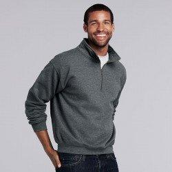 18800 - Sweatshirt Heavy Blend™ à col cadet