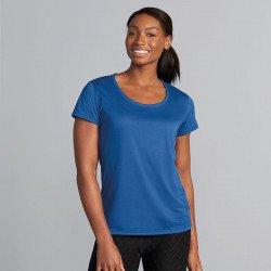 46000L - T-shirt core performance femme