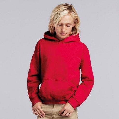 18500B - Sweat-shirt à capuche Heavy Blend™