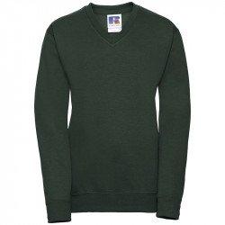 J272B - Sweat-shirt colV enfant