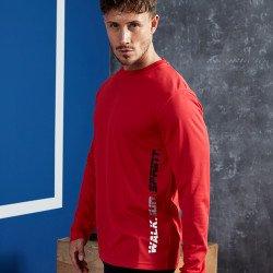 JC002 - T-shirt cool à manches longues
