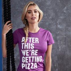 JC005 - T-shirt cool Girlie