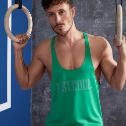 JC009 - Maillot de corps Muscle cool