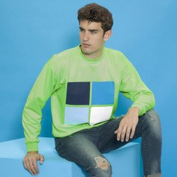 JH034 - Sweatshirt Electric