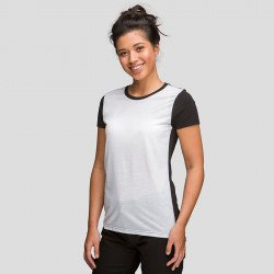 JS125 - T-shirt Sub Molly Front
