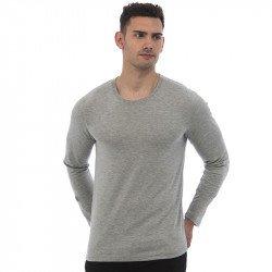 JT002 - T-shirt Manches Longues Tri-Blend