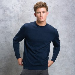 KK302 - Sweat-shirt Klassic Superwash® 60° à Manches Longues