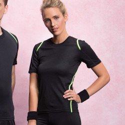KK966 - T-shirt à manches courtes Gamegear® Cooltex® Femme