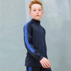 LV873 - Haut de survêtement tricoté Enfant
