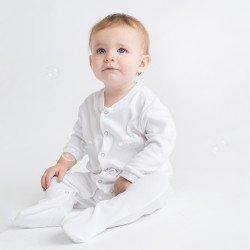 LW50T - Pyjama une pièce