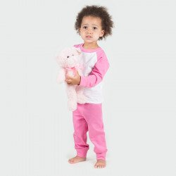LW71T - Pyjama enfant