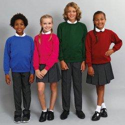 MD01B - Sweat-shirt enfant Coloursure™