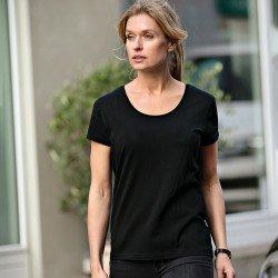 NB73F - T-shirt essentiel Montauk Femme