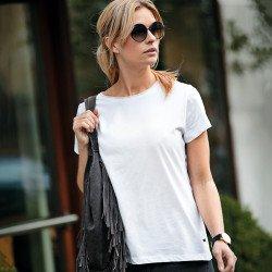 NB74F - T-shirt décontracté attitude Bedford femme