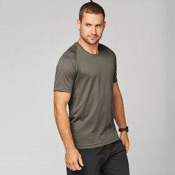 PA438 - T-shirt sport manches courtes