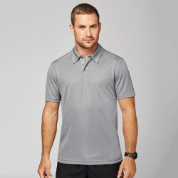 PA482 - Polo sport manches courtes