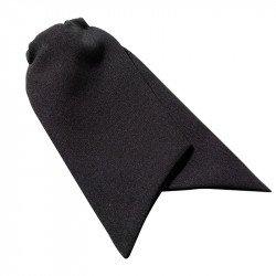 PR711 - Cravate à clip Femme