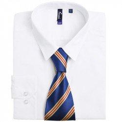 PR724 - Cravate à rayures
