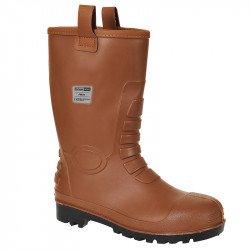 FW75 - Chaussure montante rigger Steelite™ Neptue S5 CI (FW75) EN ISO 20345