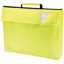 QD454 - Hi-Viz Junior Book Bag