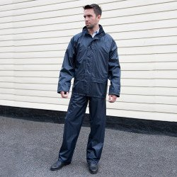 R225X - Ensemble imperméable Core