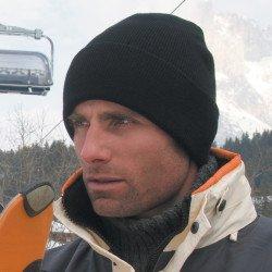 RC029 - Bonnet de ski en laine