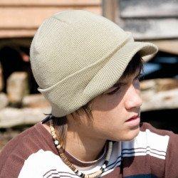 RC060Y - Bonnet tricoté Esco army Enfant