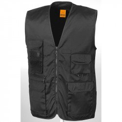 RE45A - Gilet Adventure safari