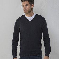 RT021 - Pull en laine acrylique colV